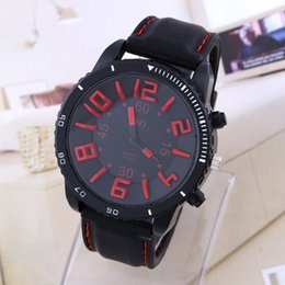 Wholesale Character Pins - Harajuku Fashion Trend Men Watches Anlog Watches QF Personality Male and Female Couple Three-Dimensional Character Relojes