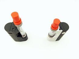 Wholesale E Cigarette Mod Batteries - E Cigarette imini Kits box mods Vape V1 tank Kit 500mAh Battery Capacity Box Mod For Original Liberty V1 510 vape Tank