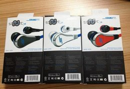 Wholesale Choice Mp3 - Good choice mini SMS Street by 50 Cent Street with MIC Earphones for MP3 iPhone
