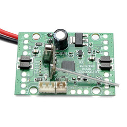 Wholesale Quadcopter Components - Wholesale YiZhan Tarantula X6 RC Quadcopter Spare Parts Receiver Board X6-08