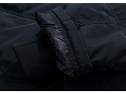 Wholesale Wind Jacket Cheap - Fall-2015 high quality brand coat duck down jacket thick warm wind and waterproof outdoor parka men jacket cheap clothes china