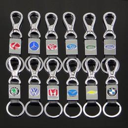 Canada porte-clés porte-clés clip divers voiture porte-clés pendentif personnalisé cadeaux spéciaux des hommes Offre