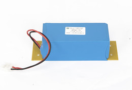 Wholesale Parts Mower - supoman robot lawn mower 6.6AH Lithium Battery SPM08-320 SPM13-320