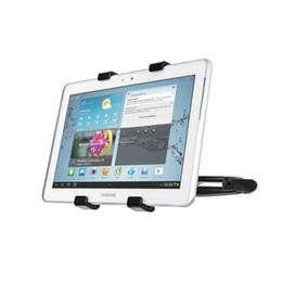 Para Ipad IPad Mini Ipad 234 Coche ABS Verde Rotary Plastic All 7-12 inch Tablet PC holder Universal YY10-4 desde fabricantes