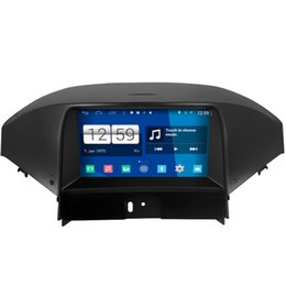 Wholesale Sat Nav Stereo - Winca S160 Android 4.4 System Car DVD GPS Headunit Sat Nav for Chevrolet Orlando 2011 - 2013 with Radio Wifi 3G OBD Video