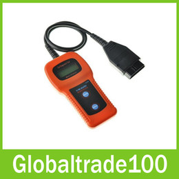 Wholesale Car Engine Codes - U280 OBD2 CAN BUS Engine Code Reader Car VW AUDI Automotive Engine Fault Diagnostic Scanner Tool