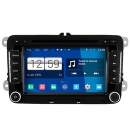 Wholesale T5 Dvd - Winca S160 Android 4.4 System Car DVD GPS Headunit Sat Nav for VW T5 Caravelle   Multivan   Transporter 2010 with 3G Video Tape Recorder