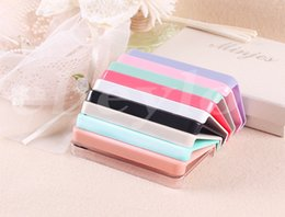 Wholesale Galaxy S3 Hard Cover - Multicolors DIY Material hard PC case clear Transparent back cover for Iphone 4 4s 5 5s 5c 6 plus samsung galaxy S3 S4 S5 note 2 3