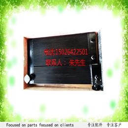 Radiateur 1622318900 de radiateur en aluminium noir de bonne qualité GA30-45 pour des pièces de compresseur d'Atlas Copco ? partir de fabricateur