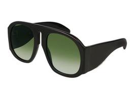 Canada 2018Le dernier cri des lunettes de soleil et de lunettes de soleil de la marque de designer de mode des lunettes oversize populaires de style avant-gardiste et de lunettes de soleil de la série 0152 supplier optical eyewear Offre