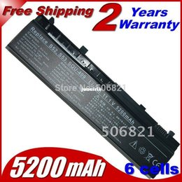 Wholesale Benq Joybook - Powerful Replacement Laptop Battery SQU-409 SQU-416 For BenQ Joybook S52 S53 S31 T31 S52E S52W S53E S53W 6 cells
