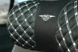 Wholesale Boutique Bag Black - Car neck pillow. Wine headrest, Pillow boutique bag, pillow   pillow comfort, Single loaded 28-2A \ 672
