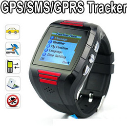 Wholesale Gps Elderly Watch - 1.44 TFT Watch GPS Tracker phone (Quad-band) Call GPS Tracking, Child Locator Watch For Kids, GPS Tracker Watch Elderly, GPS Sports Watches