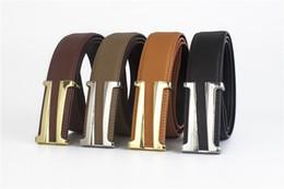 Wholesale Car Brand Belt Buckles - 2017 Fending brand designer buckle belts men high quality men luxury hermet ceinture homme high leather mc belts for men