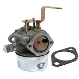 Wholesale Carburetor Generator - Carburetor Carb for Tecumseh 640152A HM80 HM90 HM100 8-10 HP Generator Engines DXY88