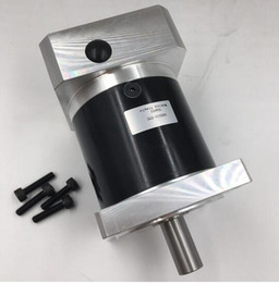 Wholesale planetary gearbox motor - Stepper Motor Planetary Gearbox Nema34 Geared Ratio 40:1 Speed Reducer for 60mm Stepper Motor