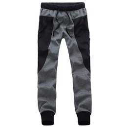 Wholesale Mens Dance Harem Sweatpants - S5Q Mens Casual Gym Jogger Dance Sportwear Harem Pant Slacks Trousers Sweatpants AAAELP