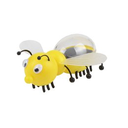 Wholesale Bee Solar - Wholesale- Solar Light Powered Bees STEM Toys