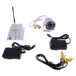 A maioria de segurança sem fio eficaz na redução do jogo 30LED 1.2G Night Vision IR CMOS CCTV Camera de Fornecedores de ciclo de segurança da câmera de cores sem fio
