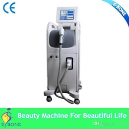 Wholesale New Laser Hair Removal Equipment - New China Supplier Permenant 808nm diode laser hair removal beauty equipment with 10.4 color touch screen