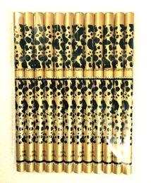 gli occhi grigi chiari Sconti libero NUOVA matita trucco leopardo sopracciglio libero nero, colore marrone 1.5g # 1.2.3.5color