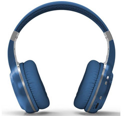 Auriculares de turbinas online-Bluedio HT 57mm Q5 M3 deporte Bass estéreo Bluetooth V4.1 turbina Auriculares inalámbricos Bulit-en micrófono Auriculares con aislamiento de ruido