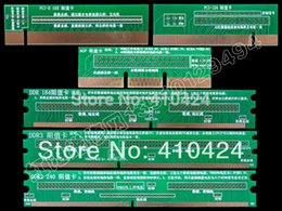 Wholesale Track Suit Orders - Latest Desktop 6 card Resistance Card suit most commonly used to fight the resistance motherboard repair tool repair tools order<$18no track