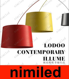 Wholesale Twiggy Light - nimi641 Modern Arc Pendant Lights Creative Parabolic Ceiling Lamps Art Deco Dinning Room Bedroom Luces Colgantes Twiggy Soffitto Lamp