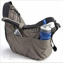 Wholesale Genuine Lowepro Po the Passport Sling PS SLR camera bag Travel Bag shoulder camera bag