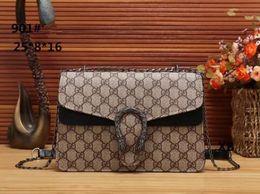 Wholesale Genuine Brand Designer Leather Handbags - 2018 New Casual Tote Woman Handbags Top-handle OL Business Paint Leather Brand Designer Hasp Patchwork Shoulder Bags 901#
