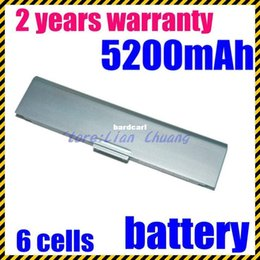 Wholesale Notebook Vaio - Free shipping- laptop battery For Sony PCGA-BP2T VAIO PCG-481N PCG-TR PCG-TR2 PCG-TR3 PCG-TR5B PCG-TR5C PCG-TR5S PCG-TR5ZC for SONY notebook