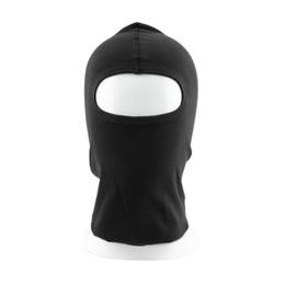 2019 aquecedor de pescoço máscara Atacado-2016 New Winter Neck Warmer Riding Caminhadas Outdoor Sports Ciclismo Máscaras Motocicleta Ski bicicleta Balaclava Hot Pesquisa desconto aquecedor de pescoço máscara