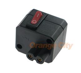 schlanker netzteil Rabatt Power-Off-Schalter Netzteil für PS3 Playstation 3 PSP PSV PS2 Slim Videospiele G-Switch