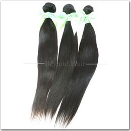Wholesale Wholesale Cheap 5a Virgin Hair - 5A Grade 100% Virgin Human Hair Weave Weft Unprocessed Cheap Wholesale Straight Hair Extensions
