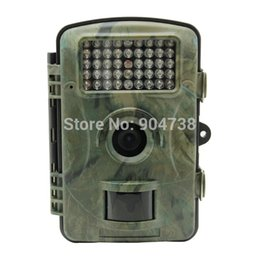 Wholesale Scouting Trail Hunting Cam - HD 1080P scouting hunting camera New HD Digital Night Vision Trail Camera 2.4 inch screen IR Hunter Cam
