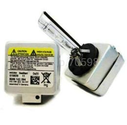 Wholesale 35w Xenon Hid Bulb Replacement - 2 pcs Aluminum D1S Replacement HID d1s Xenon Bulbs 12v 35w lamps hid 4300K 6000K 8000K 10000K D1S Headlamps