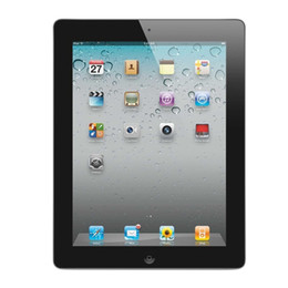Argentina Reformado iPad 2 Autentico Apple  iPad 2 WiFi 16GB 32GB 64GB Tablet Wifi iPad2 Tablet PC 9.7in IOS DHL Suministro