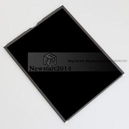 Ipad lcd display de ar on-line-De alta qualidade para ipad air 1 ipad 5 display lcd reparação de tela de substituição da peça frete grátis