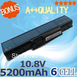 Wholesale Acer 4732 Battery - High quality- HOT- laptop battery for Acer Aspire 5732Z AS09A31 AS09A51 AS09A61 AS09A71 4732 4732Z 4937 5517 5532 Emach