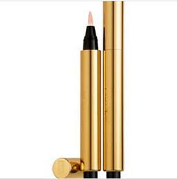 Célèbre 4 couleurs RADIANT TOUCH Concealer Crayon Éclaircir Pore Réducteur Pore Concealer FreckleAcne / SpotDark Cercle Soleil Bloc 2.5 ml / pcs ? partir de fabricateur