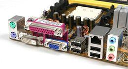 Wholesale Am2 Socket Motherboard - Wholesale-original motherboard for ASUS M2A-VM Socket AM2 DDR2 8GB 690G Desktop motherboard Free shipping