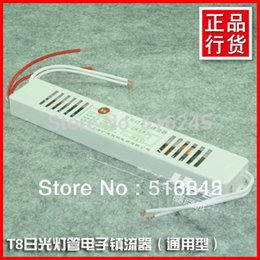 Wholesale Lamp T8 18 - Wholesale-free shipping,T8 Fluorescent Lamps Electronic Ballast 18-40W fluorescent light ballast,T8 ballast