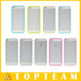 Wholesale Original Iphone 4s Back Cover - For iphone 6 Case Original Copy Hard Back TPU Tough Hybrid Rubber Silicone Cases Cover For Iphone 6 plus 6 5S 5 4s 4 Note 4