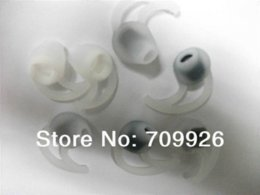Wholesale Cheap Wire Covers - Brand earphone earbud covers  Silicone earbud tips 3 pairs lot Earphone Accessories Cheap Earphone Accessories Cheap Earphone Accessories