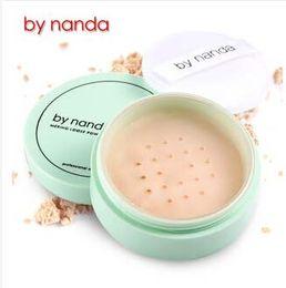 Wholesale Perfect Combinations - by Nanda Maquiagem Brand Makeup Loose Face Powder Setting Powder Mineral Perfecting Finishing Powder Foundation Maquillaje Free Shipping