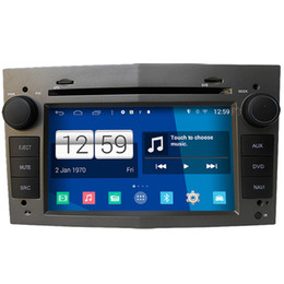 Wholesale Dvd Vectra - Winca S160 Android 4.4 System Car DVD GPS Headunit Sat Nav for Opel Astra Zafira Vectra Combo with Wifi   3G Host Radio Video Stereo