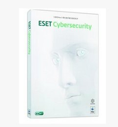 Wholesale Computer License - ESET Cybersecurity for MAC version of Apple Computer antivirus software license for two years