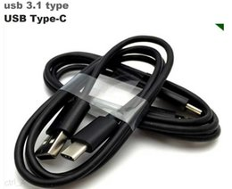 Wholesale Charger Macbook Pro - USB Type-C Data Cable Sync Data Charger Charging Cable for Letv le1 Pro MAX X600 sony Z5 macbook 12inch N1 ONE PLUS