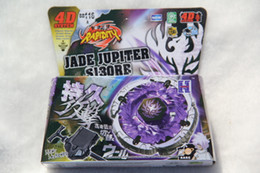 Wholesale Old Jade - New Arrive!! TRENDY BEYBLADE 4D TOP RAPIDITY METAL FUSION FIGHT MASTER BB116A JADE JUPITER