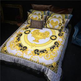 california king size juegos de cama 3d Rebajas juegos de edredón de satén king edredón queen fundas de edredón de tamaño queen diseños de la cubierta de algodón niñas juegos de cama de algodón